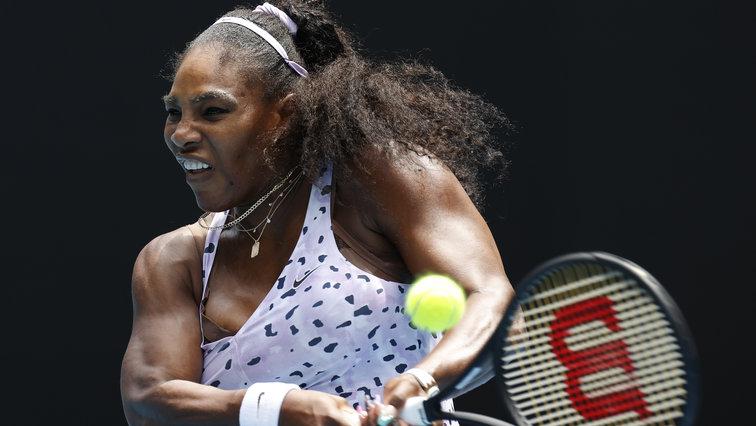Amerikanische Tennisspielerin Liste