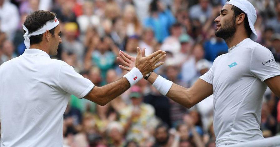 ATP Finals live: Roger Federer vs. Matteo Berrettini im TV, Livestream und Liveticker - tennisnet.com