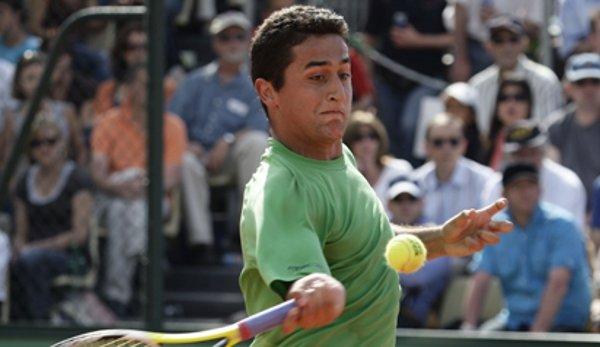 Bärenstark! Almagro kämpft Ginepri nieder · tennisnet.com