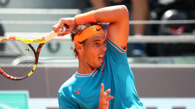 French Open: Selbst Novak Djokovic Ruft Rafael Nadal Zum