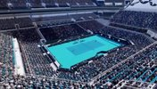 Hard Rock Stadium, neue Heimat der Miami Open