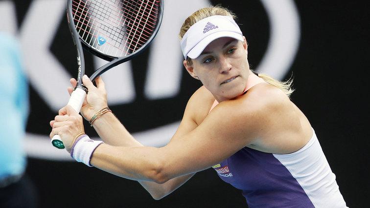 Angelique Kerber Nächstes Turnier