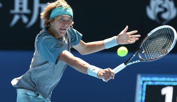 Sieger Australian Open