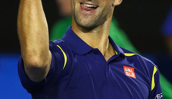 Djokovic Goldmedaille