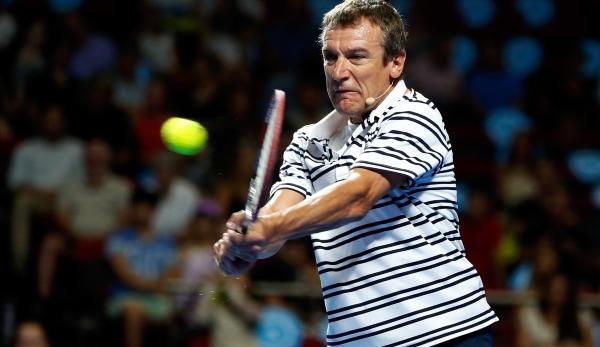 Mats Wilander Als Frischer Grand Slam Champion Ins Jahr 1985 Gerutscht Tennisnet Com