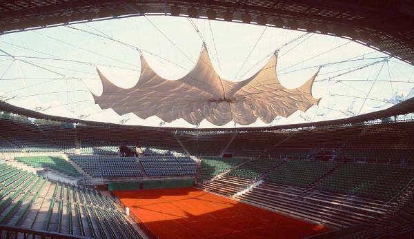 Tennis Hamburg
