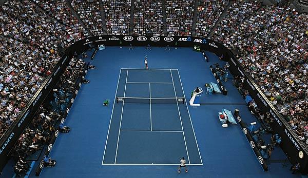 Australian Open 2018 Infos Zur Auslosung Der Tv übertragung Und
