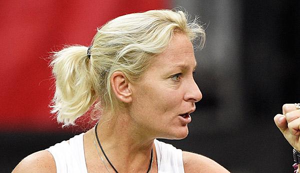 Rittner im Tennisnet-Interview: Deutsches Finale nicht