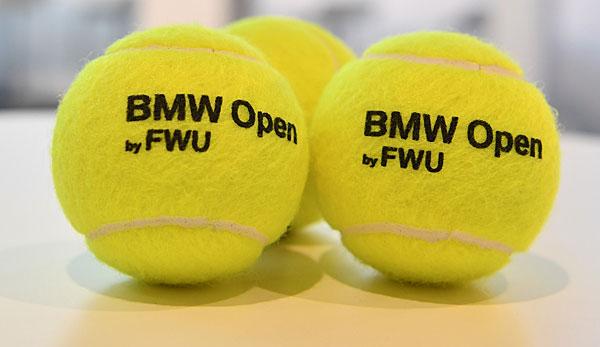 Tennis Bmw Open 2018 Tv übertragung Livestream Und Teilnehmer Beim Atp Turnier Tennisnet Com