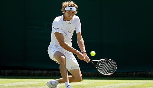 Wimbledon Live Stream Deutsch