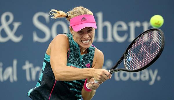 Grand Slam Sieger Damen