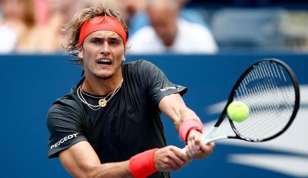 Tennis Us Open Heute Live Die Spiele Am Donnerstag Im Tv