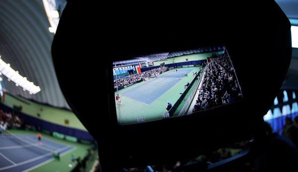 Tennis Heute Im Tv Oder Livestream Unser Tennis Im Tv Programm