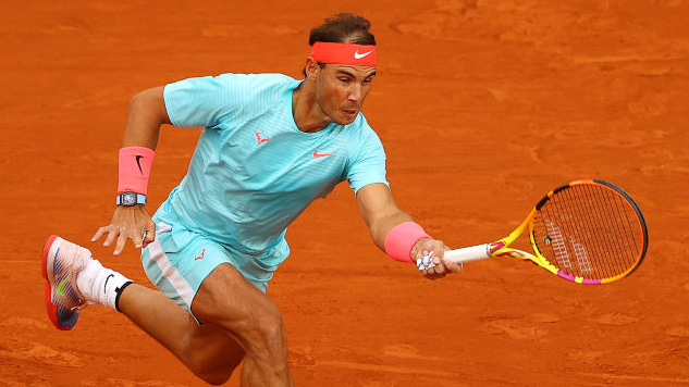 Maybe It Should Feel Sad Rafael Nadal Talks About The Somewhat Different French Open Tennisnet Com